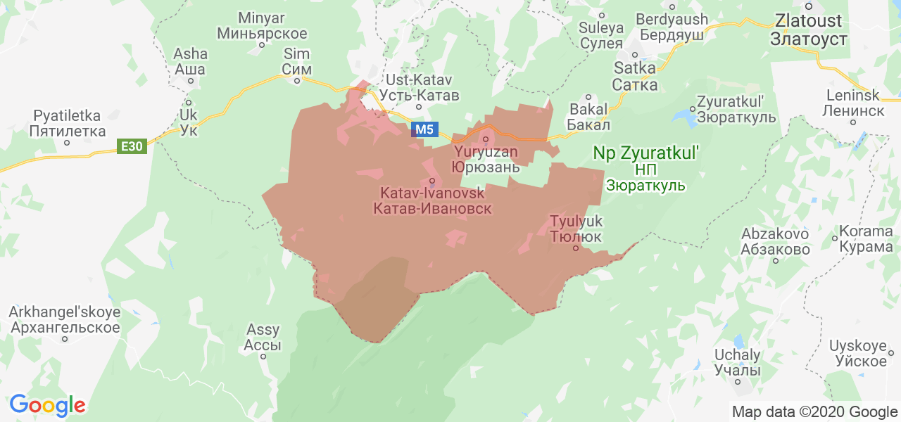 карта гугл карталы